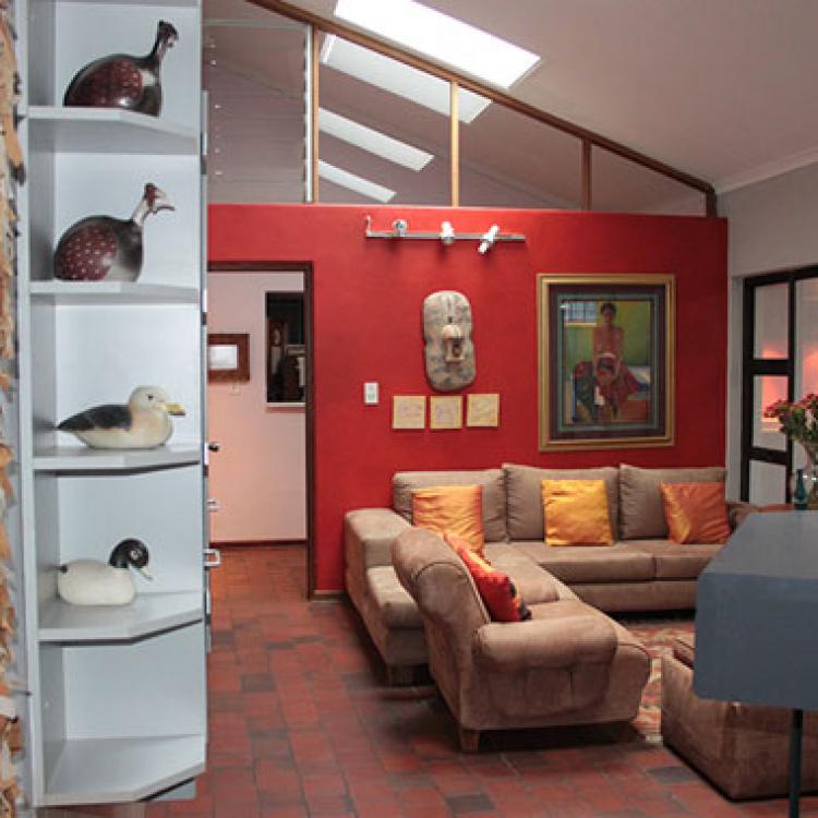 Radloff Nine Guest Lodge